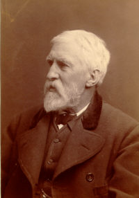 Image of Alfred Ordway from Wikidata
