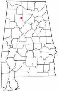 Loko di Arley, Alabama