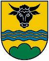 Wappen von Aurach am Hongar