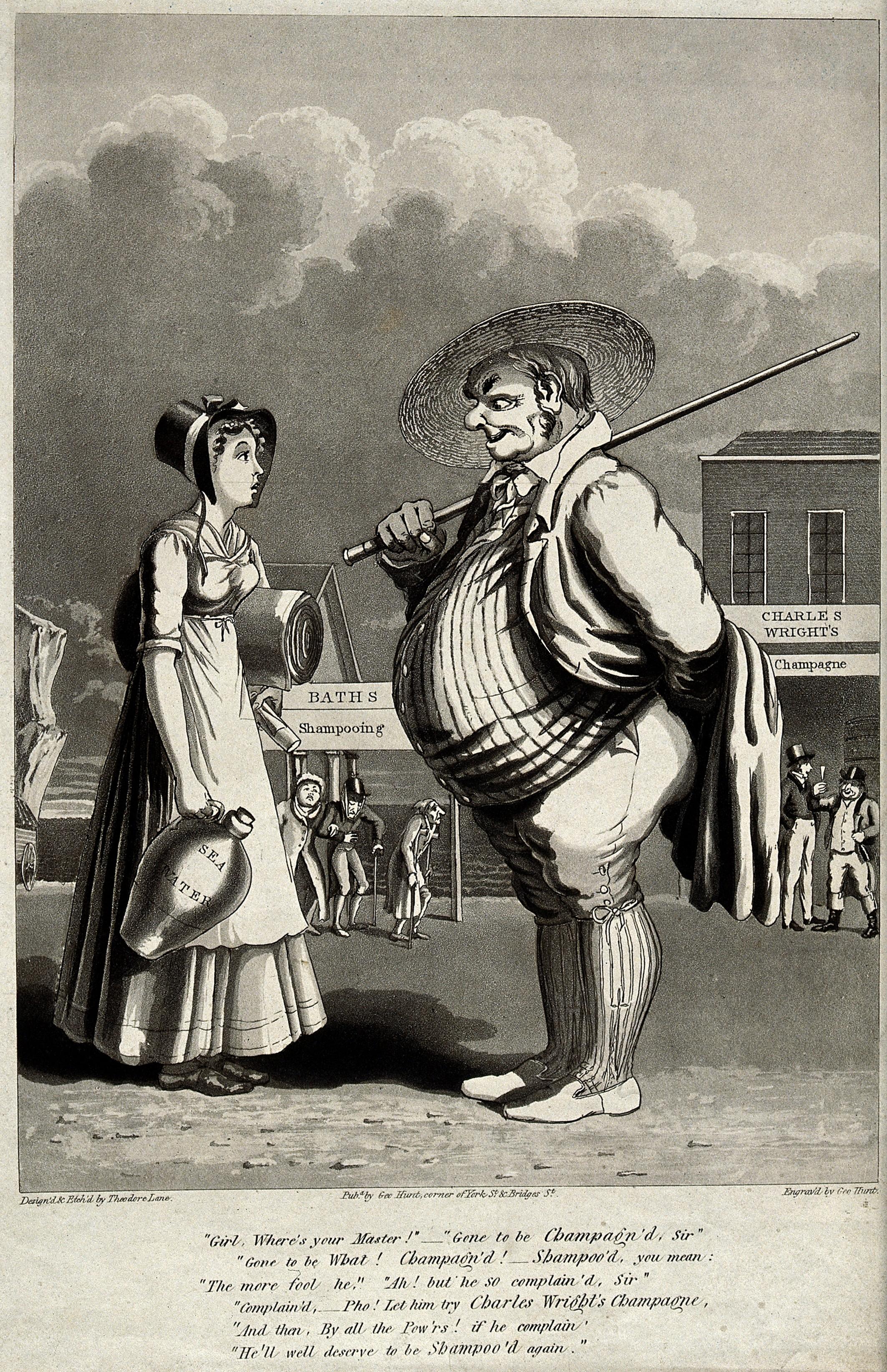 Fat Women In History