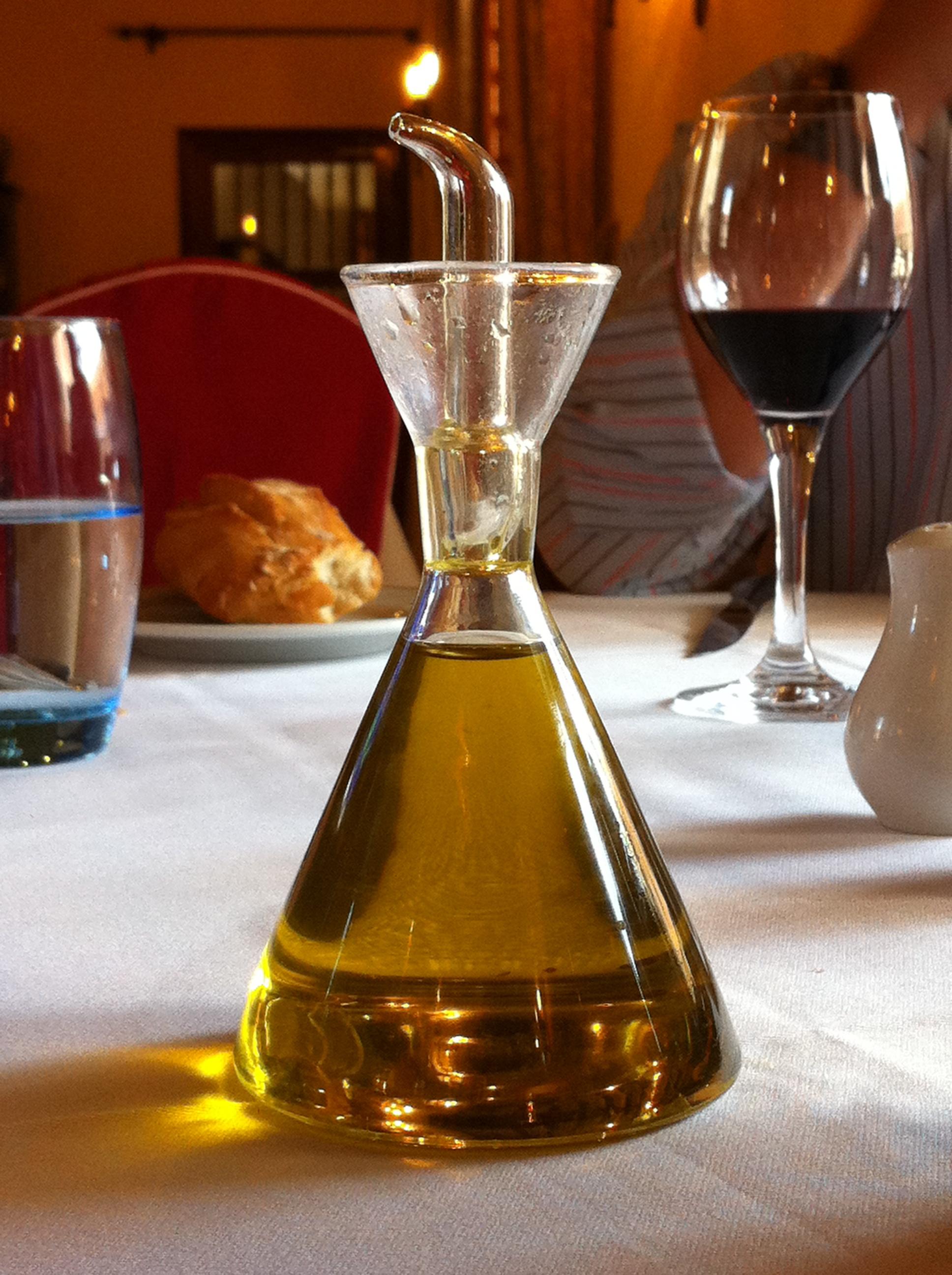 oliiviöljy paistaminen