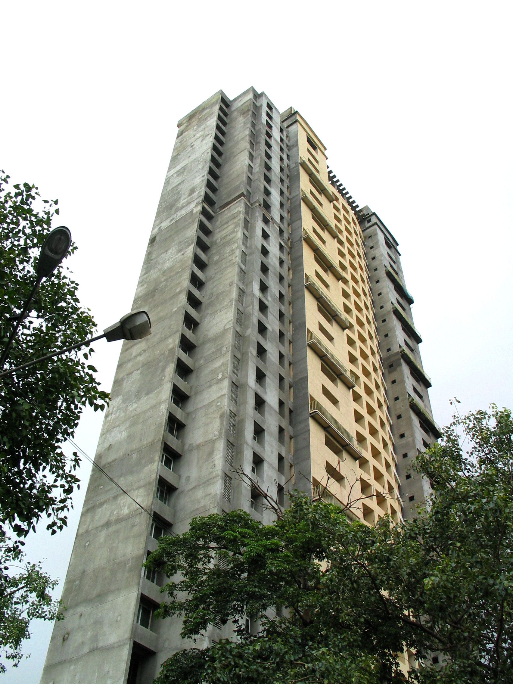 adarsh housing society scam wikipedia