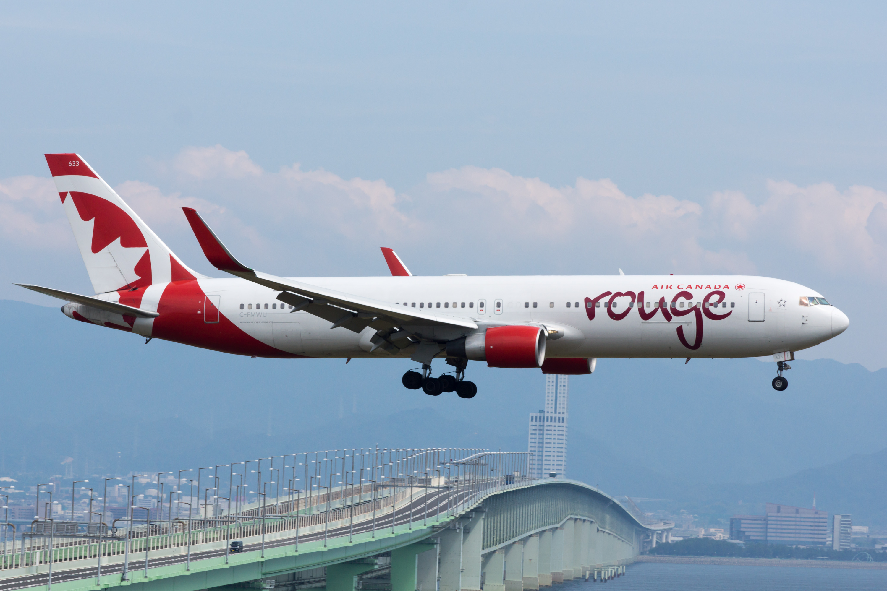 File Air Canada Rouge B767 300 C Fmwu 18266033429 Jpg