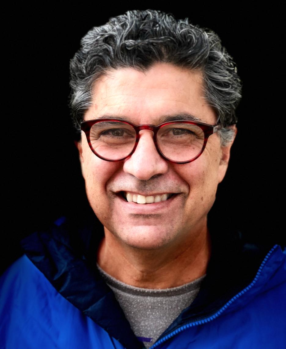 Alberto Rojo