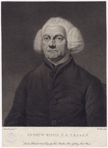 Andrew Kippis, 1792 engraving by [[Francesco Bartolozzi