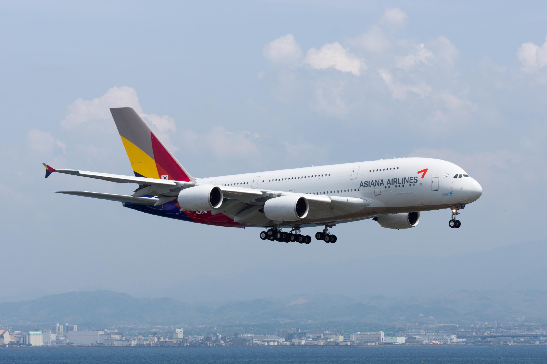 OZ - A380