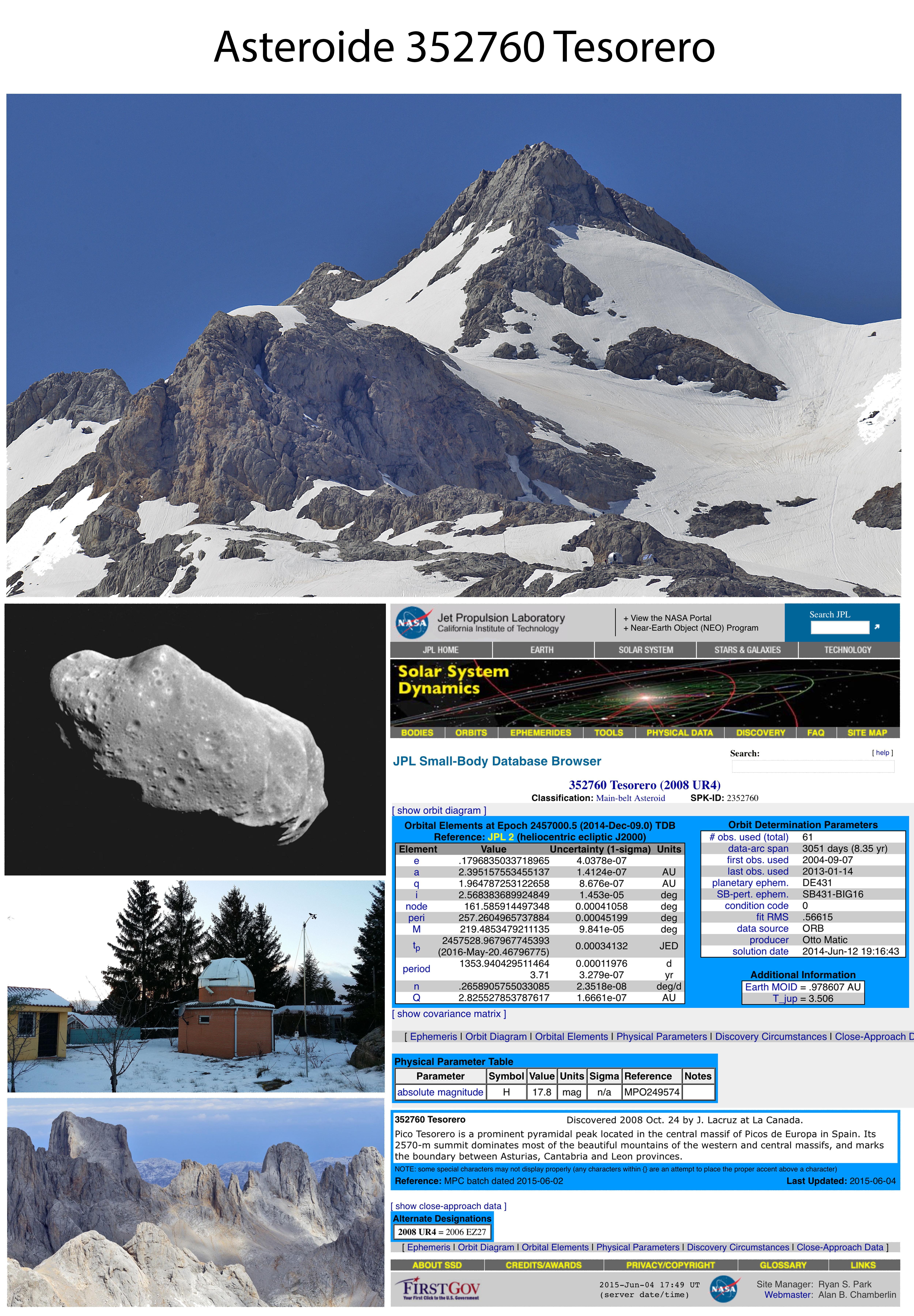 File:AsteroideTesorero jpg - Wikimedia Commons