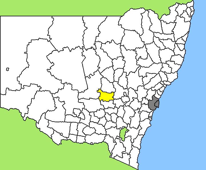 Map Of Nsw Australia.File Australia Map Nsw Lga Forbes Png Wikimedia Commons