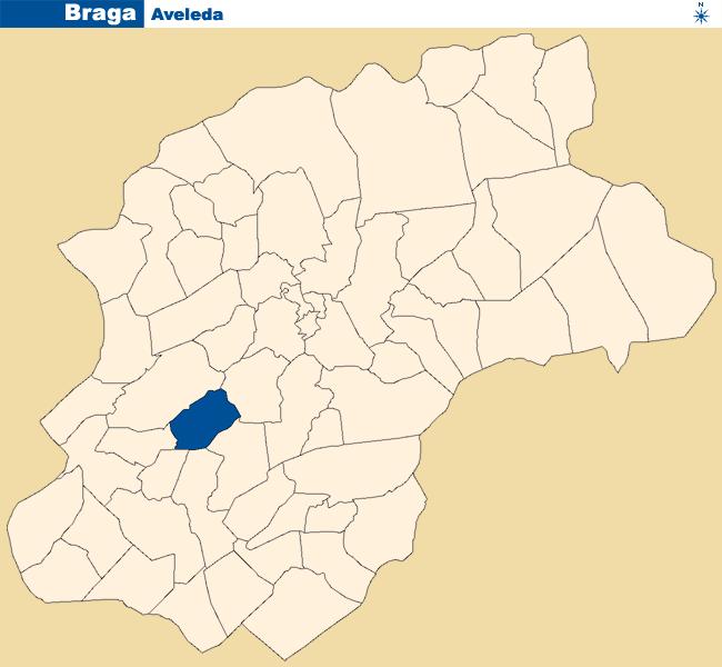 54590c06c3 Aveleda (Braga) – Wikipédia