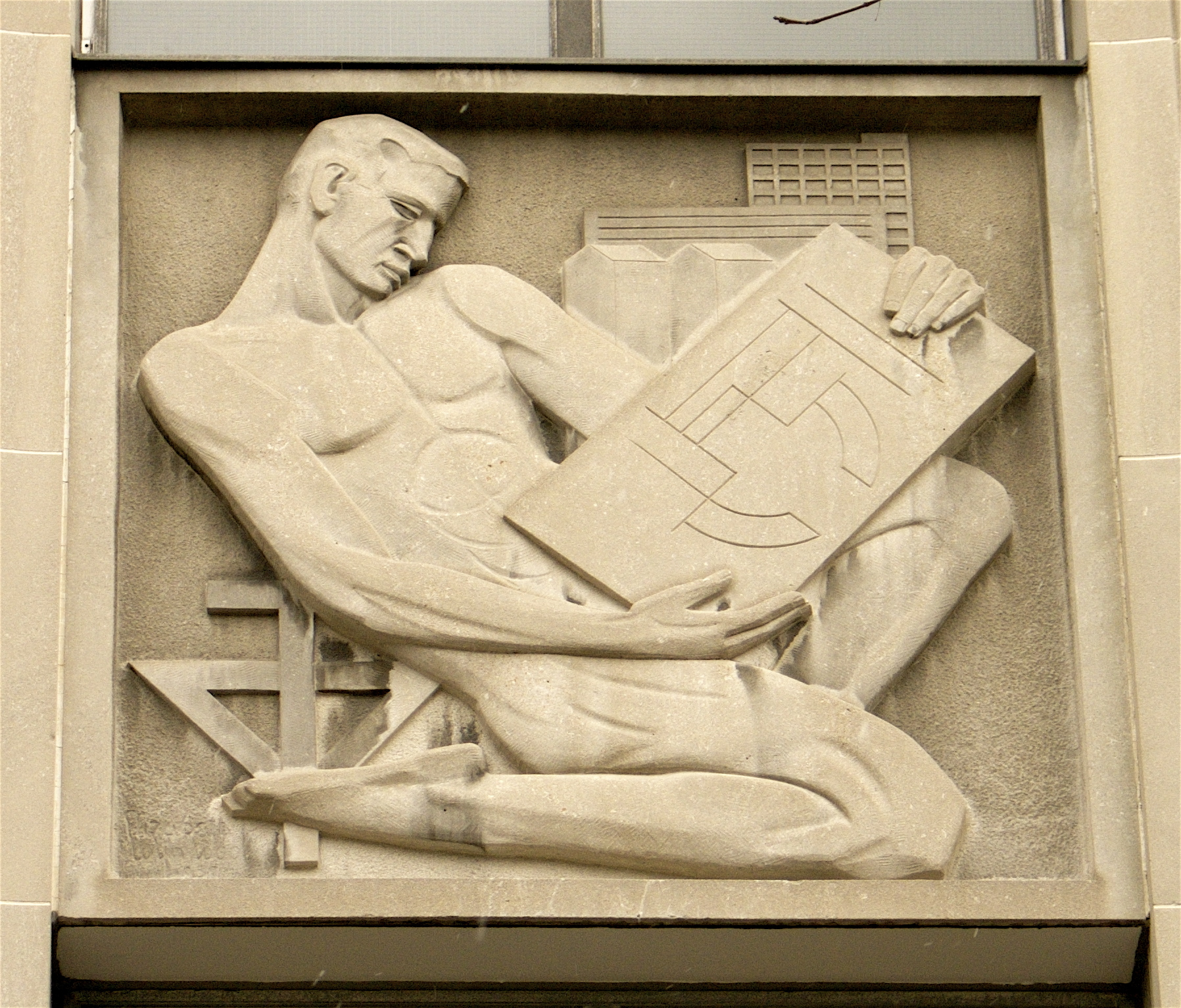 File:Bas Relief at Ryerson in Toronto.jpg - Wikimedia Commons