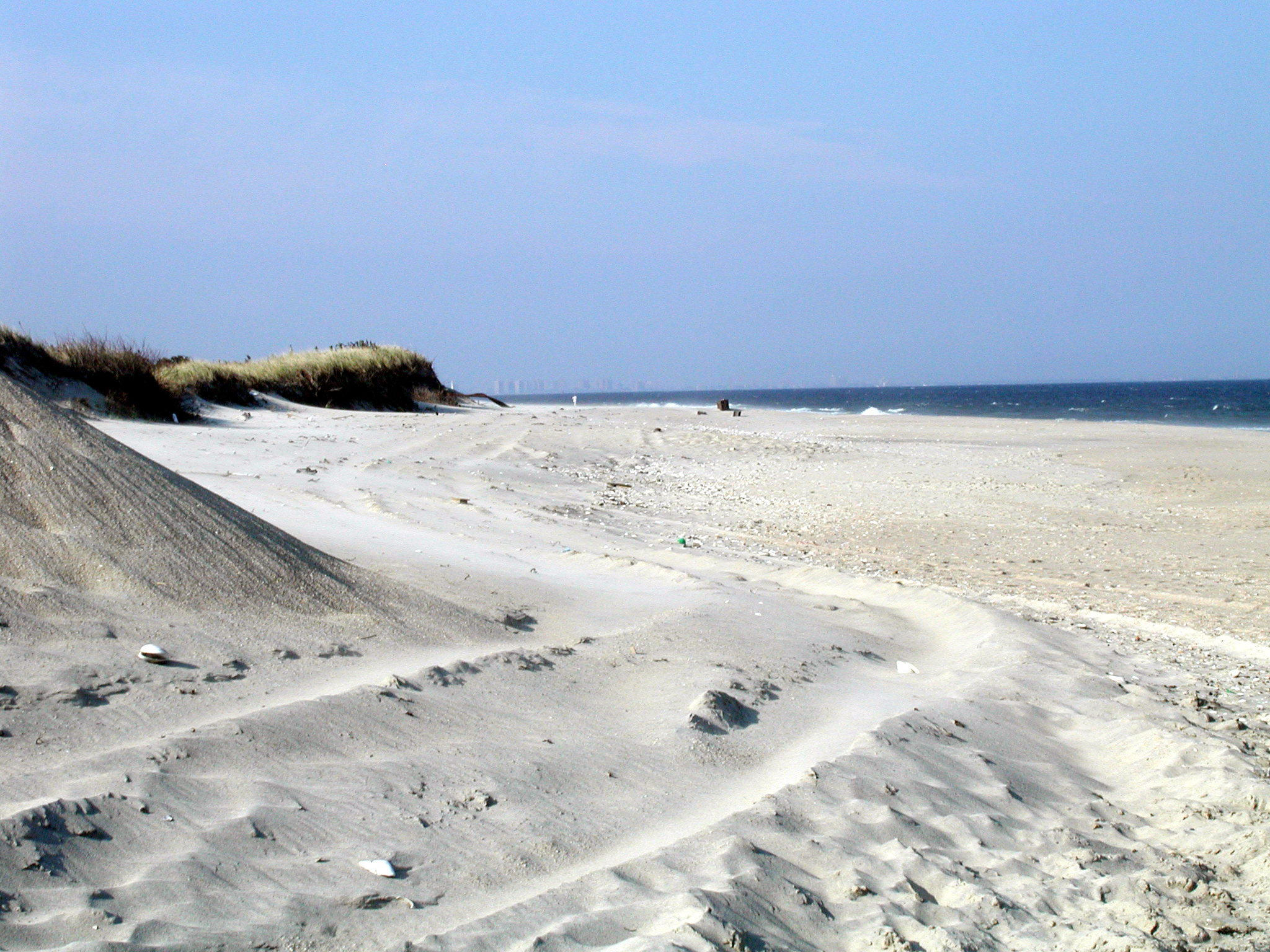 Free Public Beaches In New Jersey