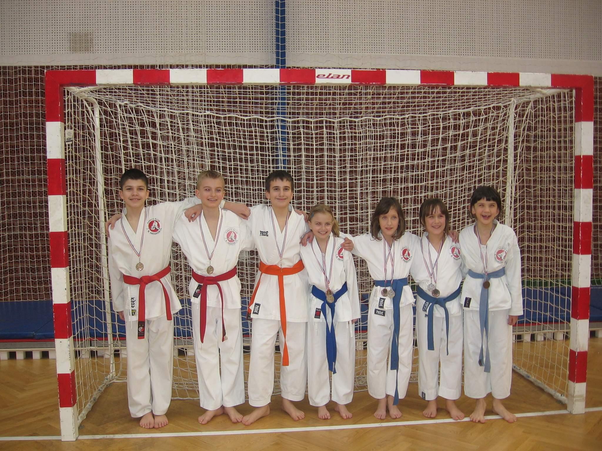 karateklub