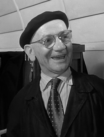 Image of Arturo Bragaglia from Wikidata