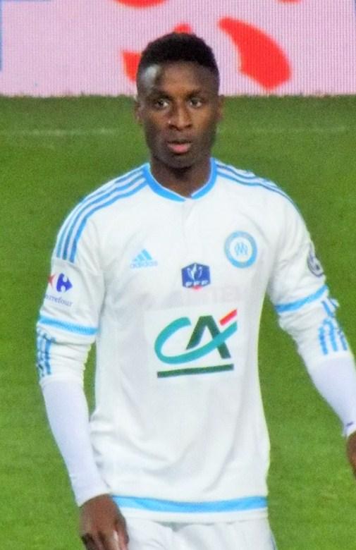 Bouna Sarr - Wikipedia