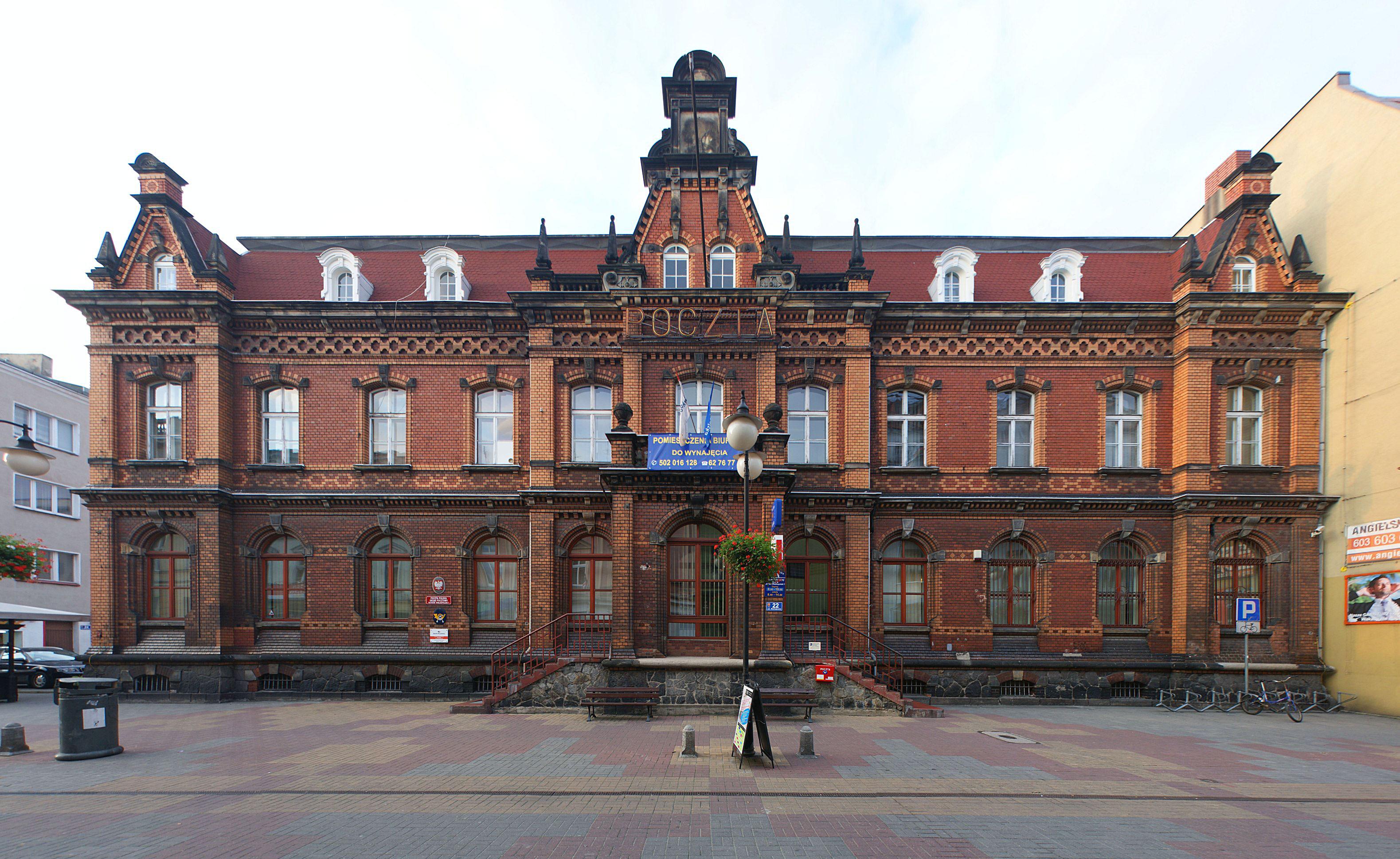 5dcb068a Ostrów Wielkopolski – Wikipedia, wolna encyklopedia