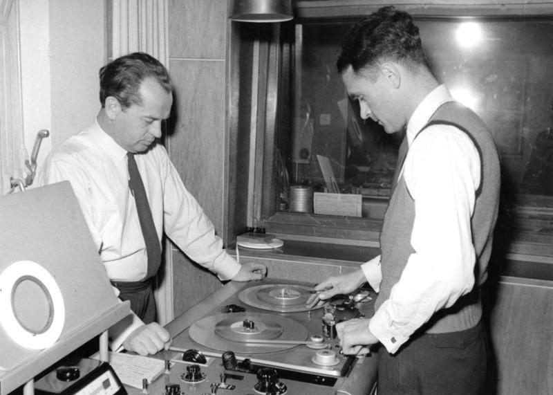 Radio documentary - Wikipedia