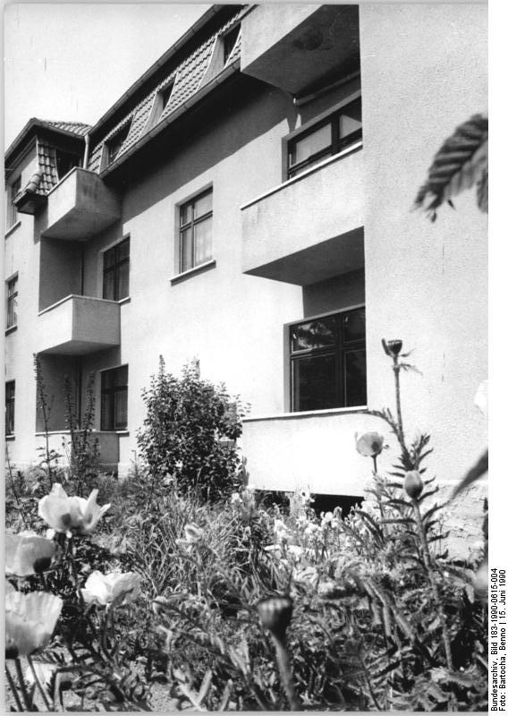 Frauenhaus Neubrandenburg