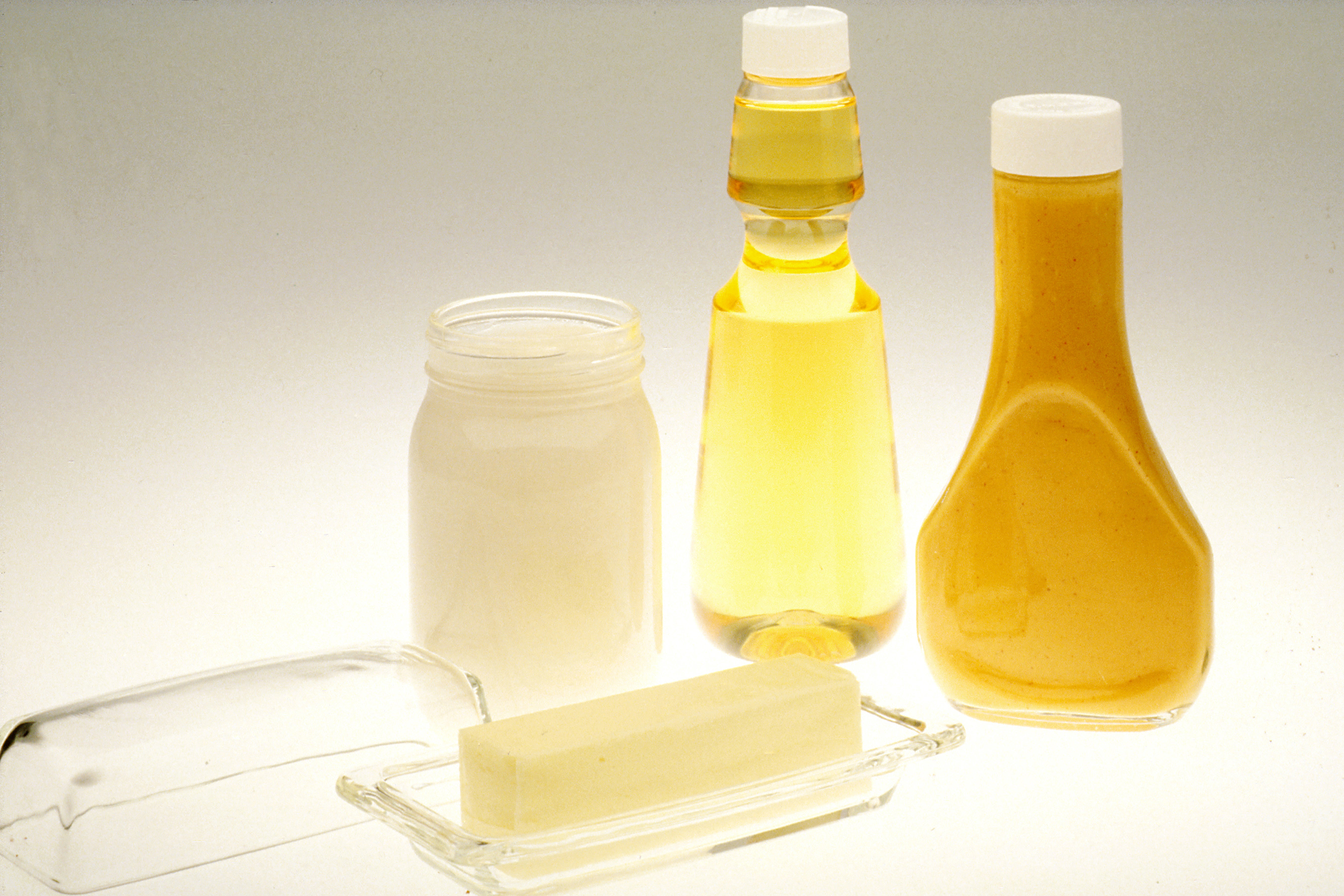 Healthy Oils, Healthy Fats: The 'New' Truth