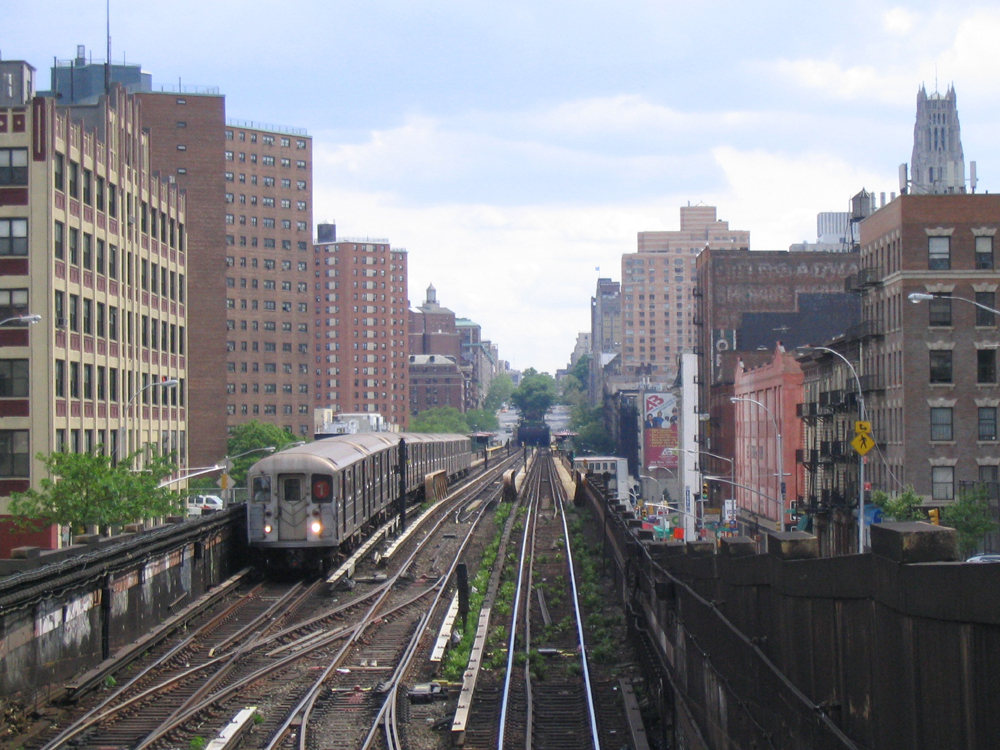 New York City Subway – Wikipedia