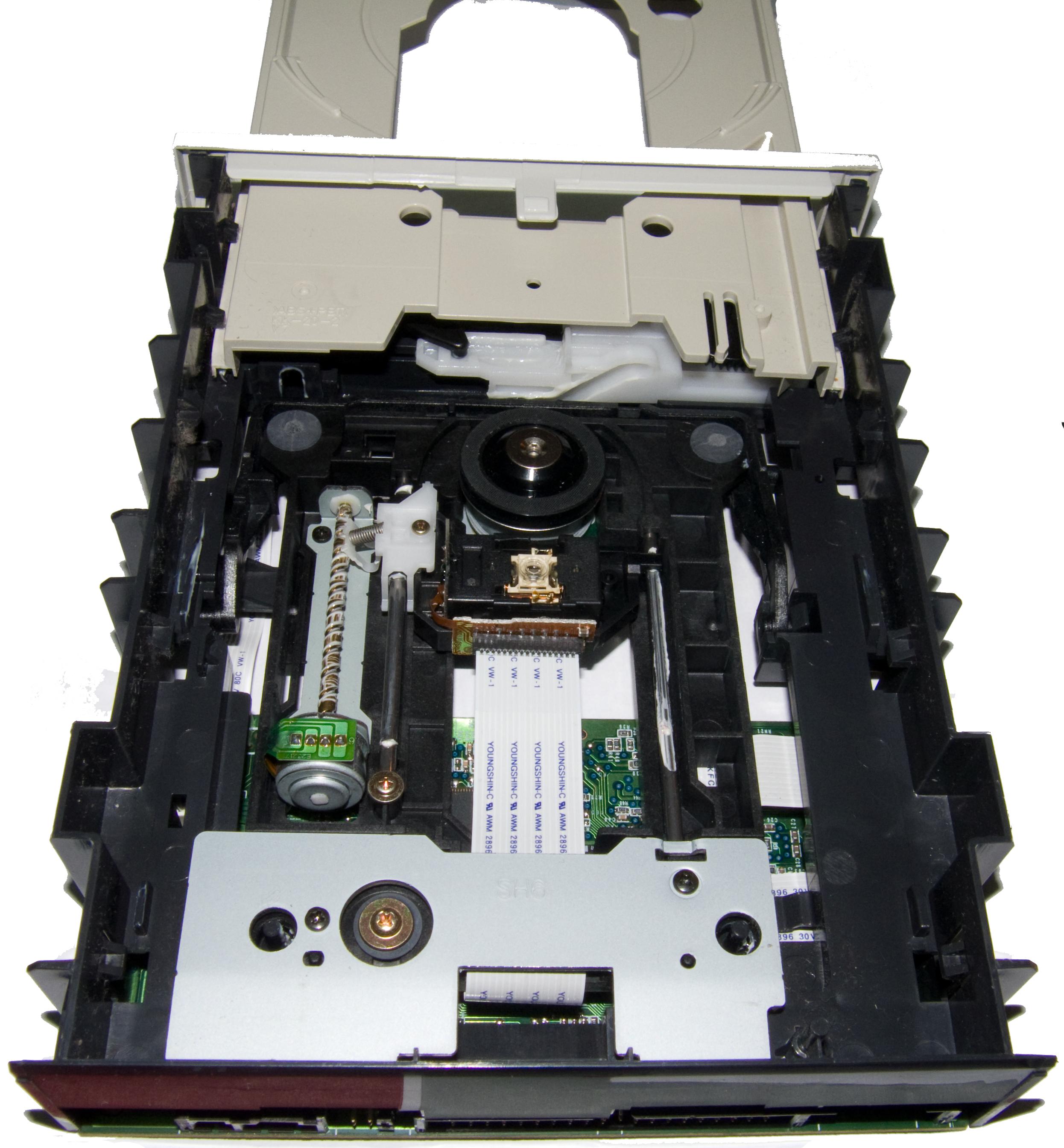 optical disc drive wiki everipedia