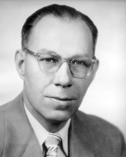 Walter Walford Johnson