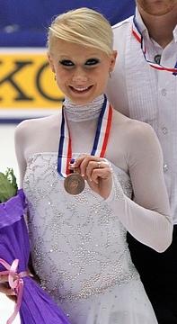 Caitlin YANKOWSKAS John COUGHLIN Cup of China 2010 (cropped) - Yankowskas.jpg