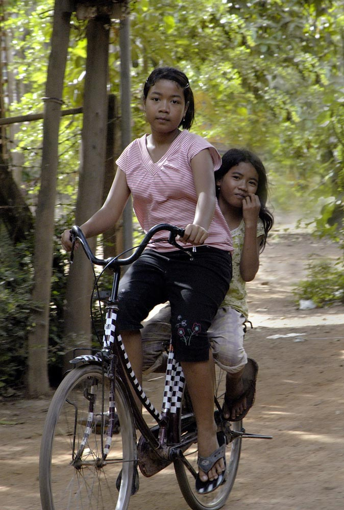 Sex teen cambodia picture