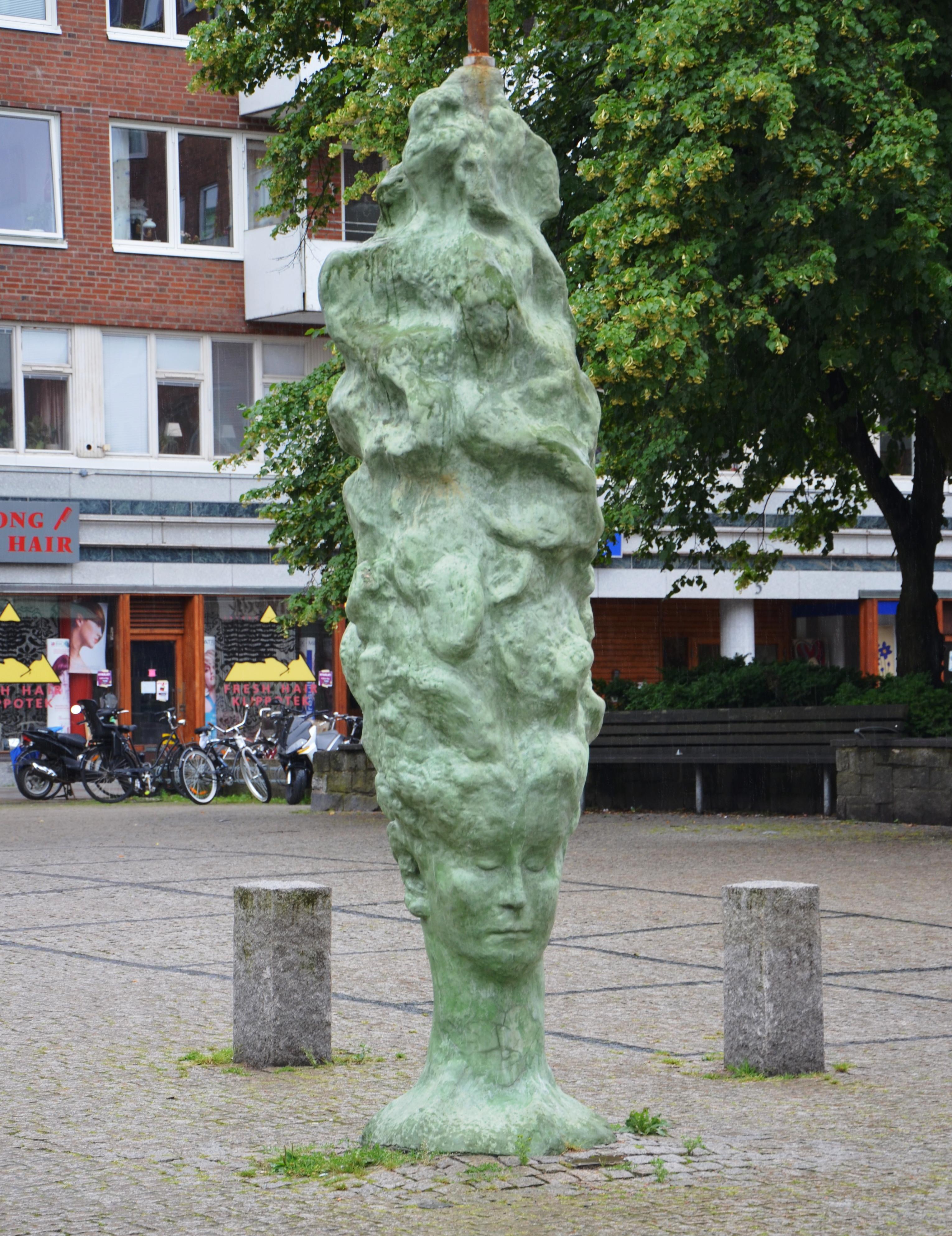 Carin ellberg pa andrehn schiptjenko i stockholm