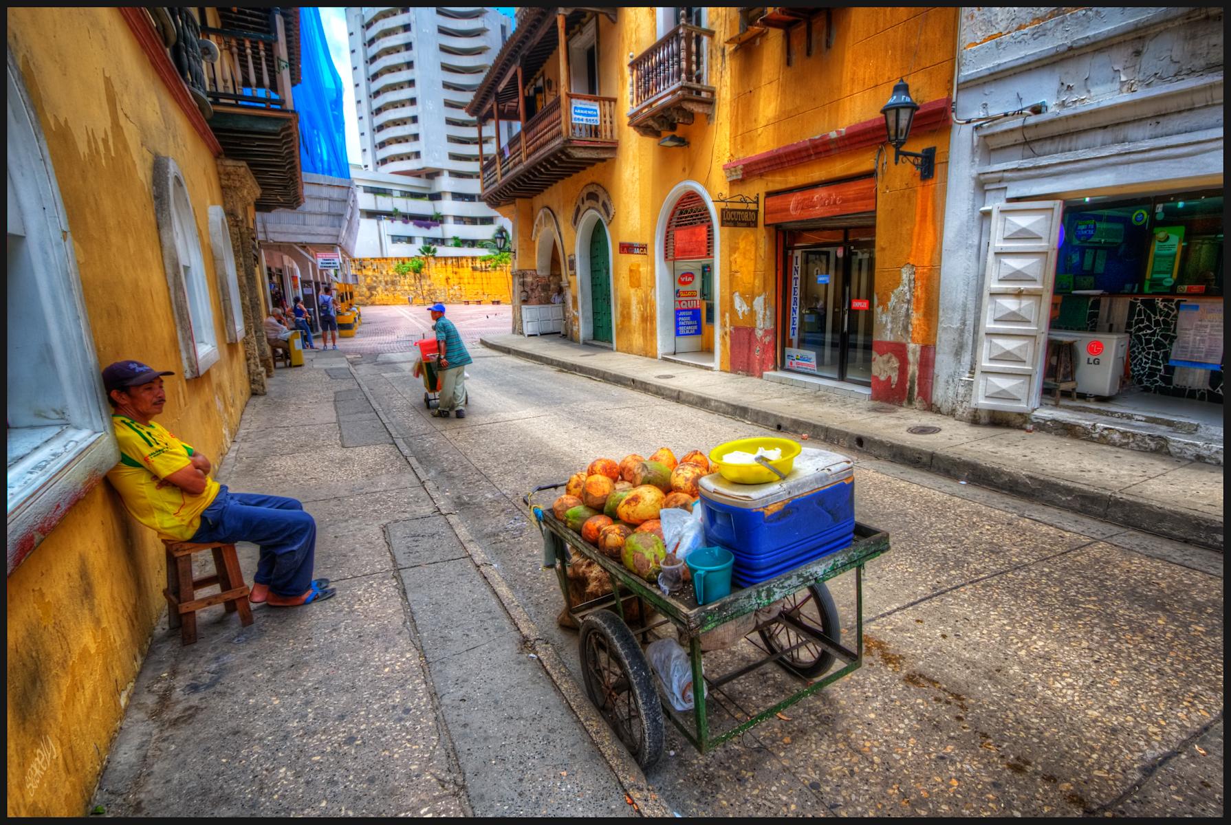 Cartagena Colombia  city photo : Cartagena, Colombia 5043733874 Wikimedia Commons