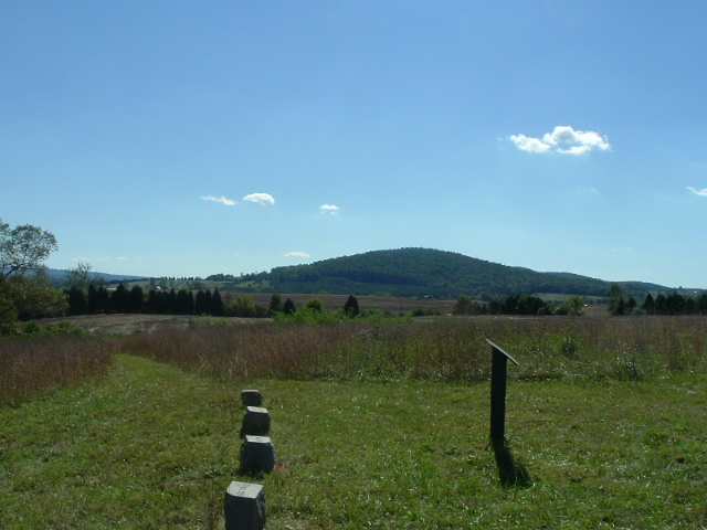 Filecedar Mountain Battlefield Jpg Wikipedia The Free