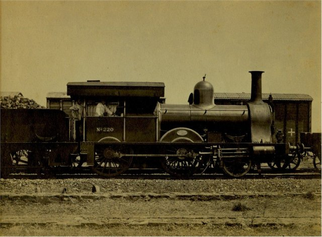 Image result for railways in india in 19th century - Infrastructure Development