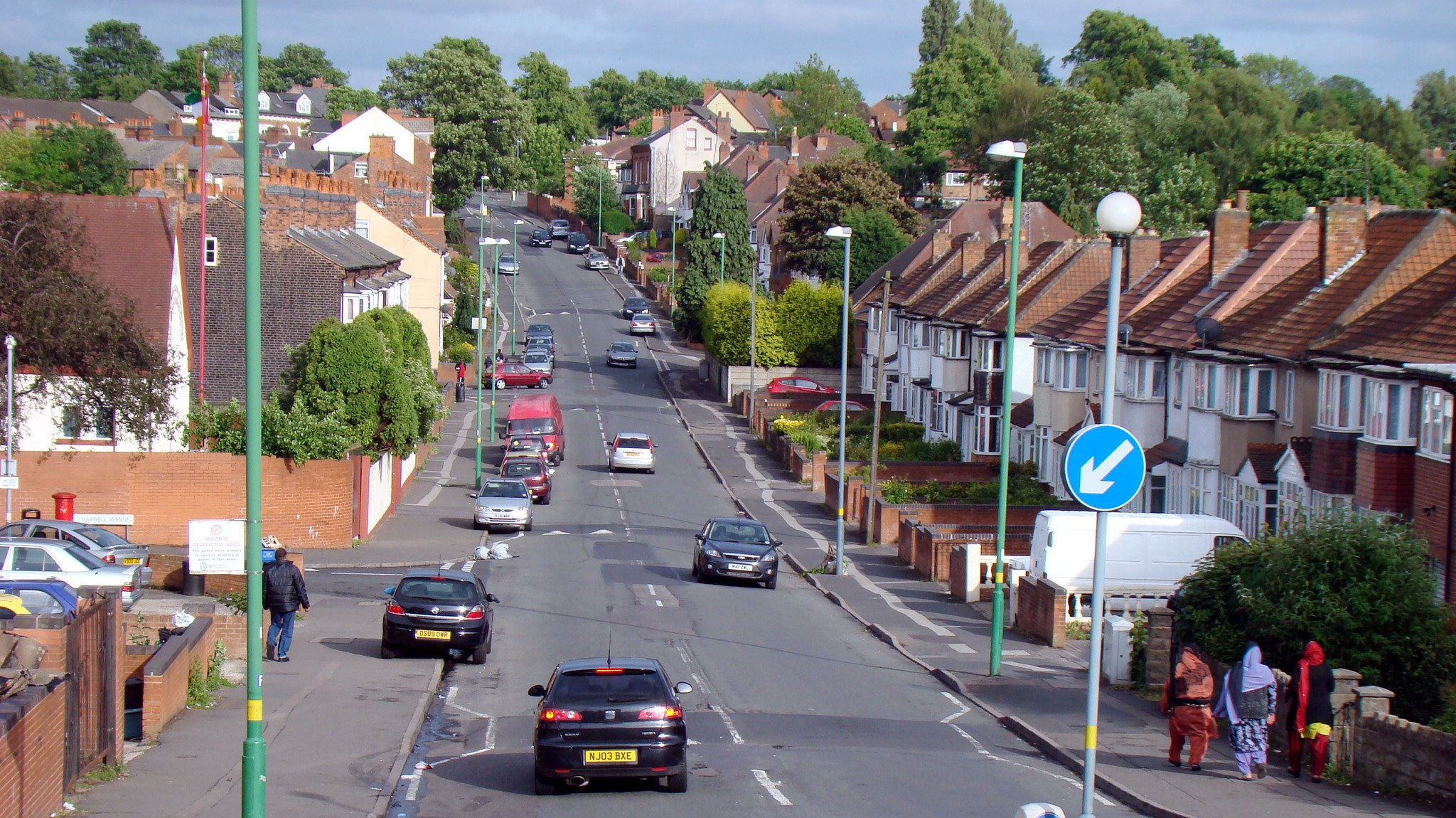 Birmingham Road West Bromwich Property For Sale Connels