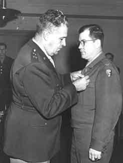 File:Colonel John Landsdale awarded the Legion of Merit ...