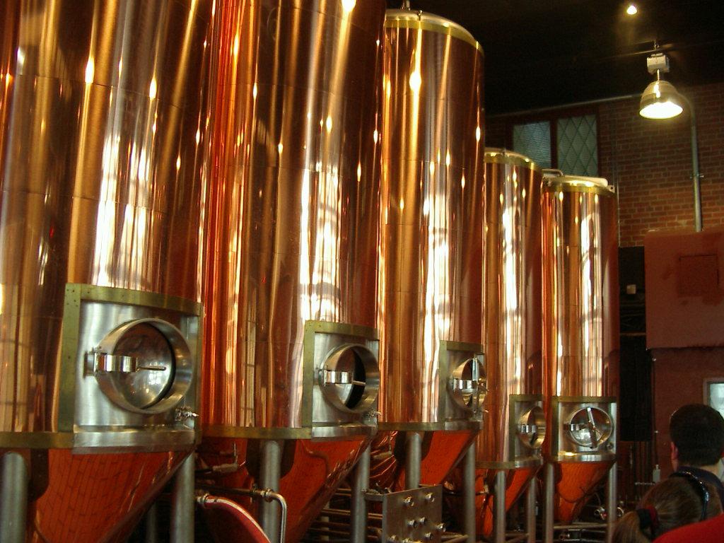 Craft Beer Bars Maryland