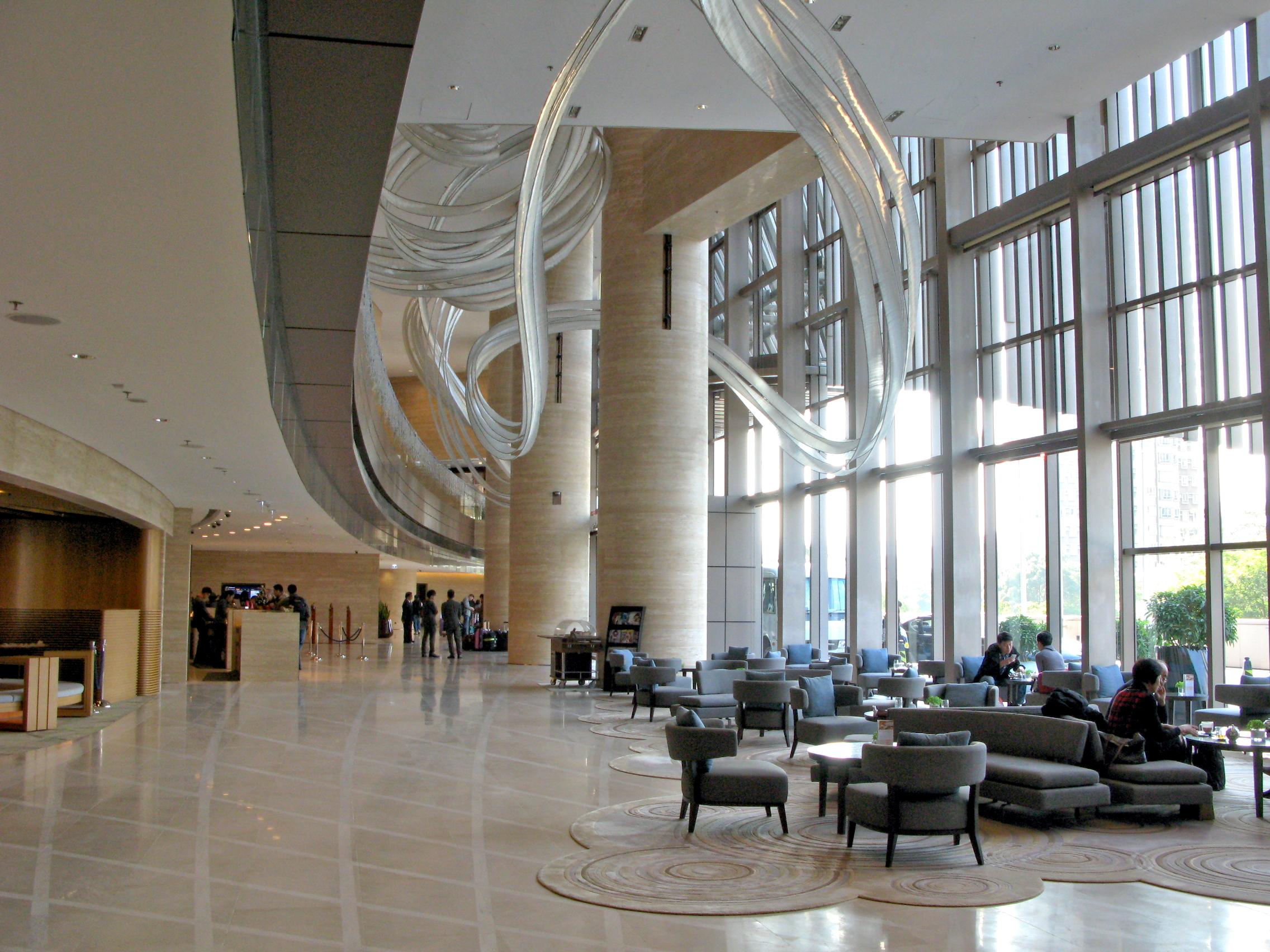 Marriott Hotel On South Beach Florida