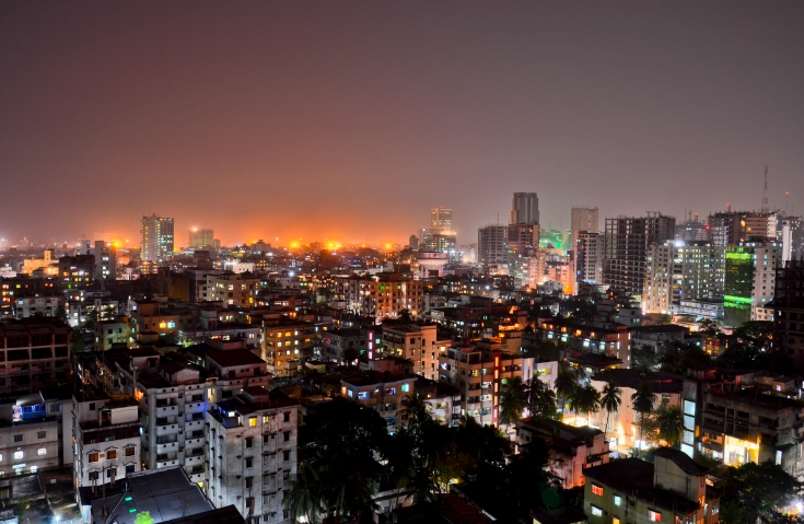 Most romantic dating place in dhaka