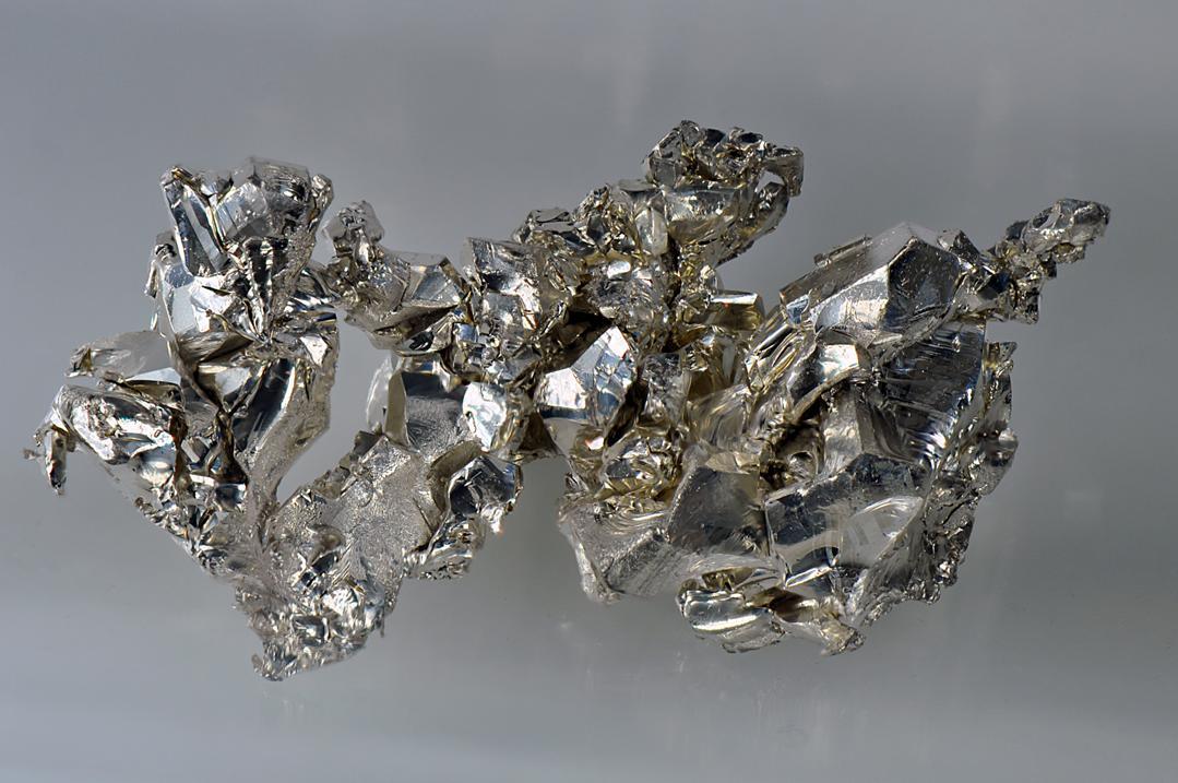 rubidium uses