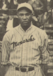 Dink Mothell Negro League player