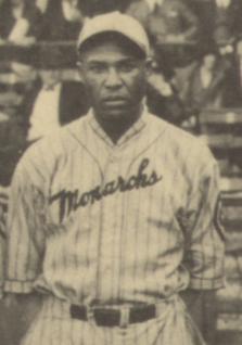 Dink Mothell Negro League player