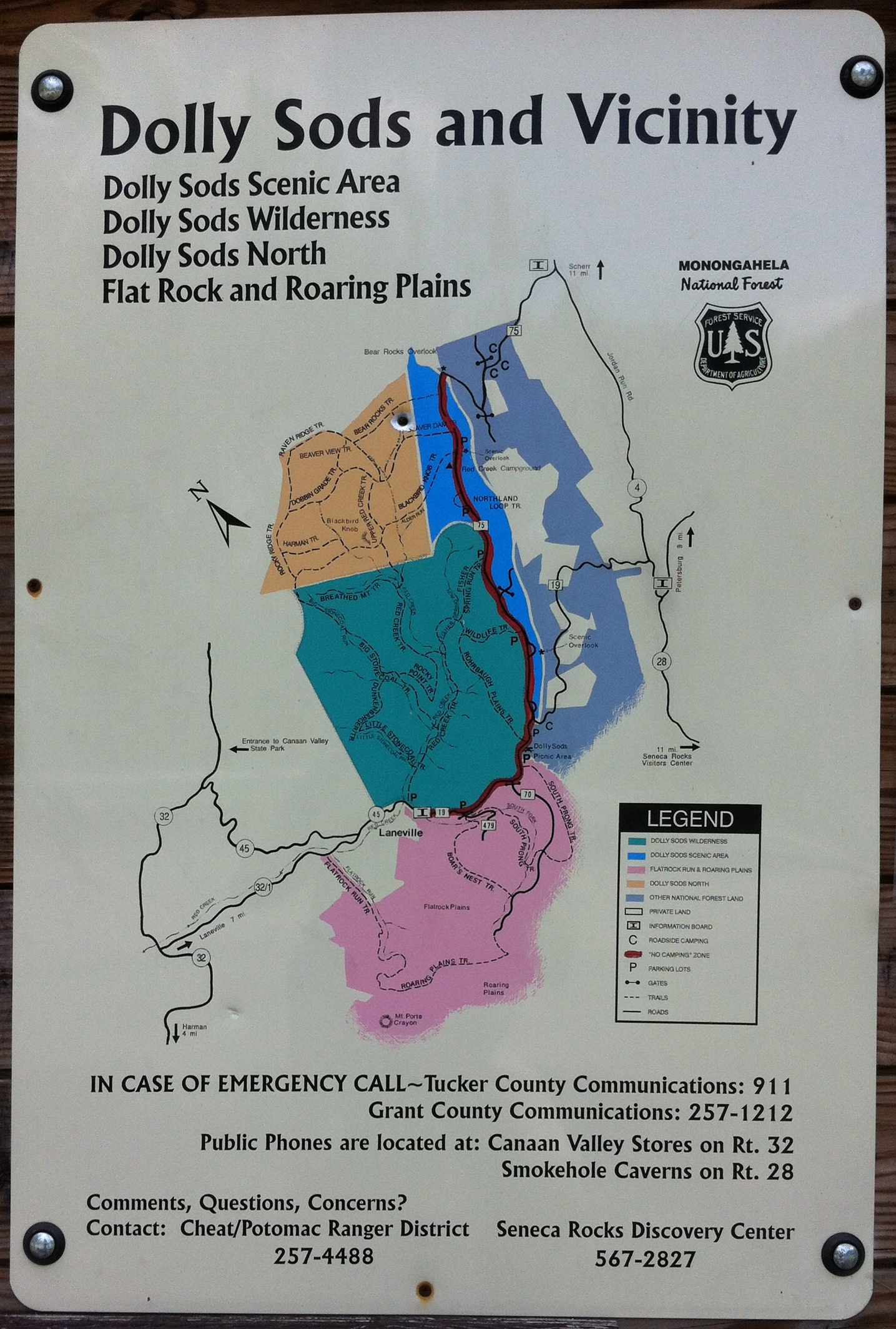 File:Dolly Sods map.JPG - Wikimedia Commons