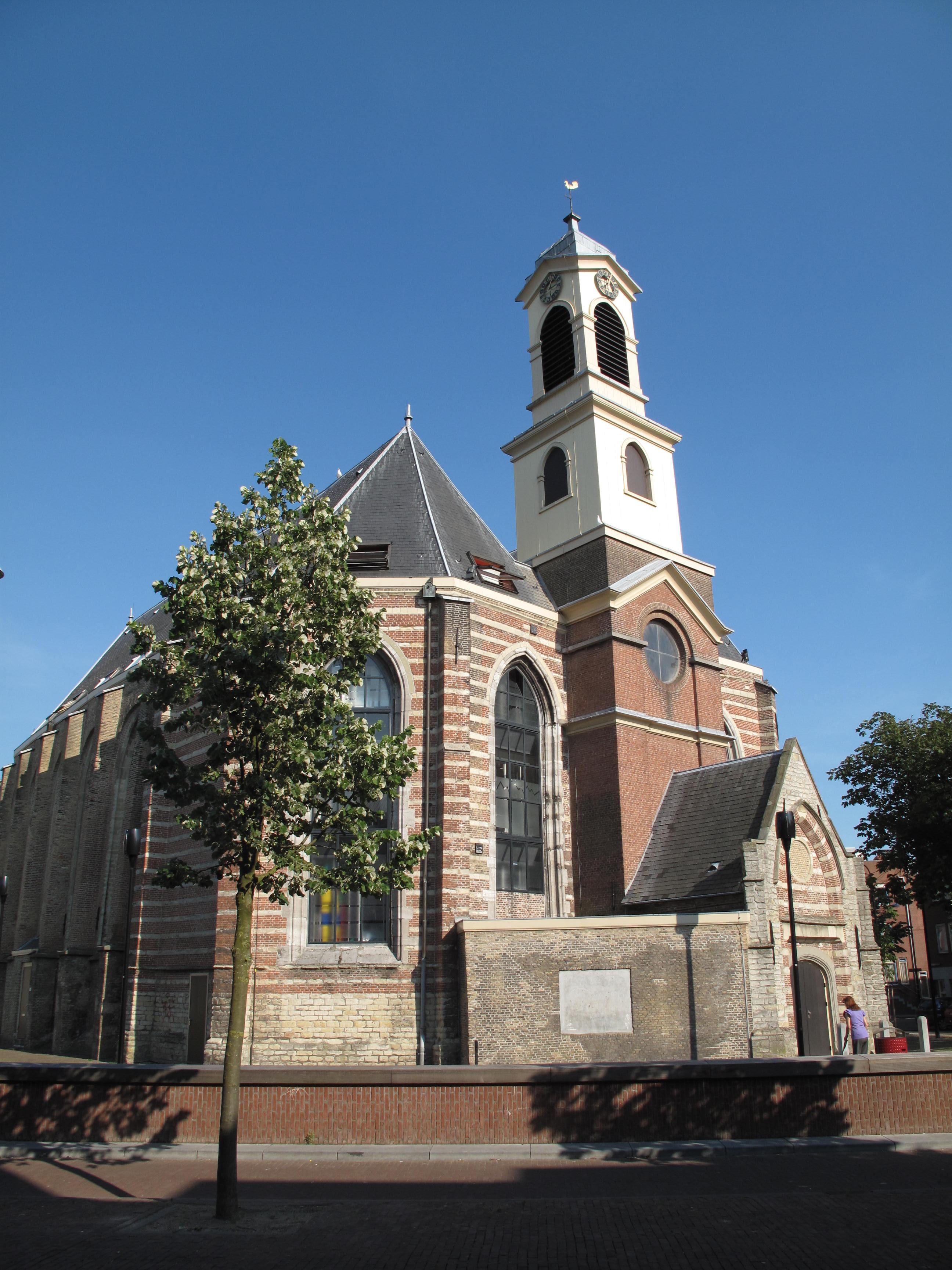 Nieuwkerk (Dordrecht)