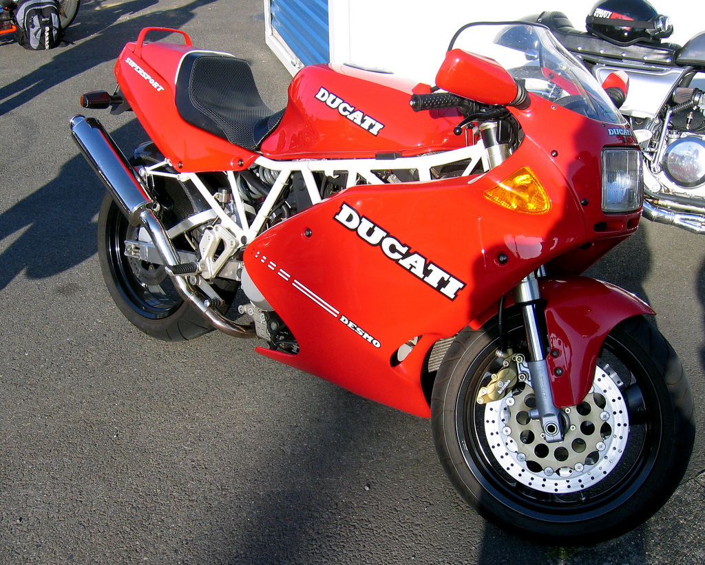 Ducati For Sale Louisville Ky