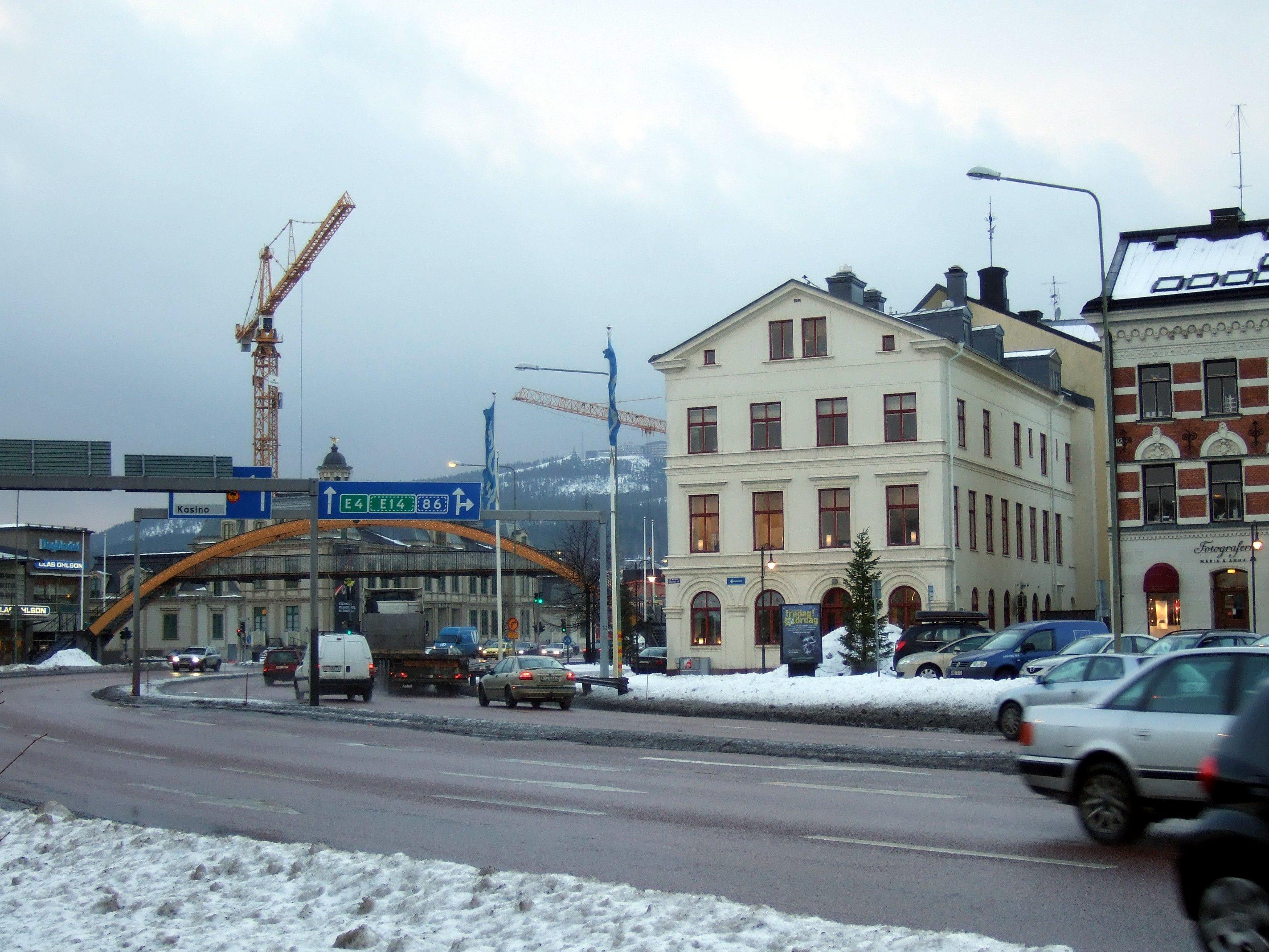 escorttjej sundsvall city stockholm