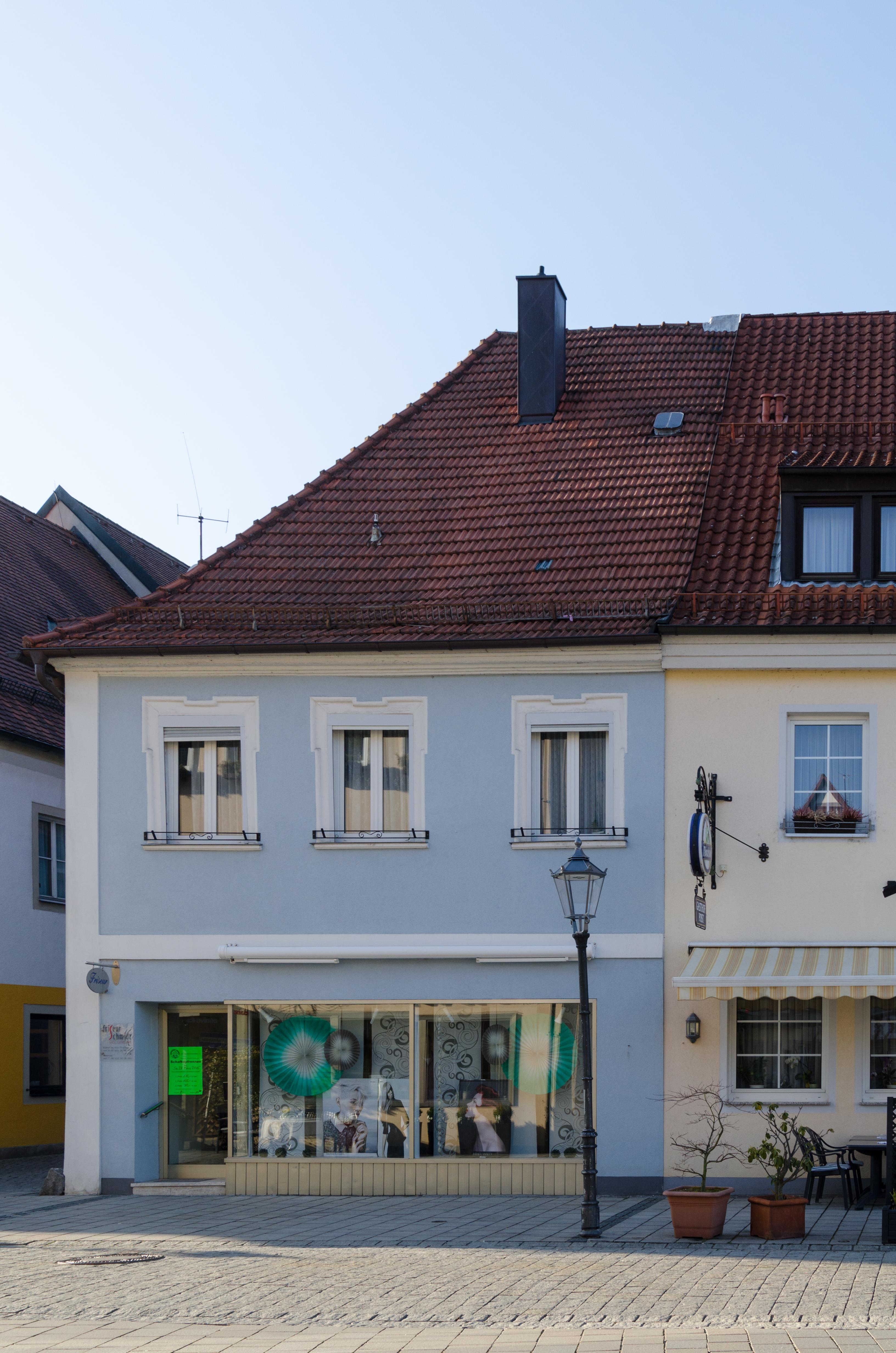 Single ebermannstadt