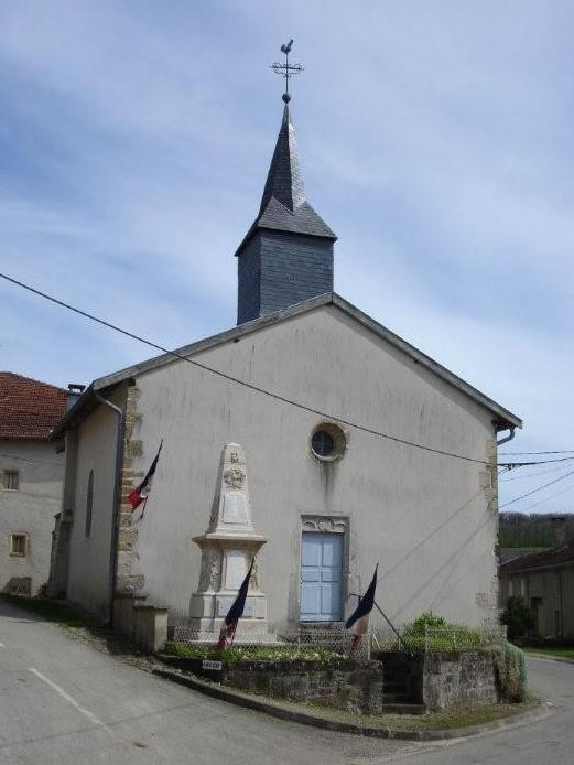 Belmont-sur-Vair