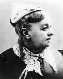 Eliza Tibbets California founder of the citrus industry