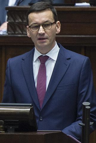 Правительство Польши планирует снизить подоходный налог c населения с 18% до 17%