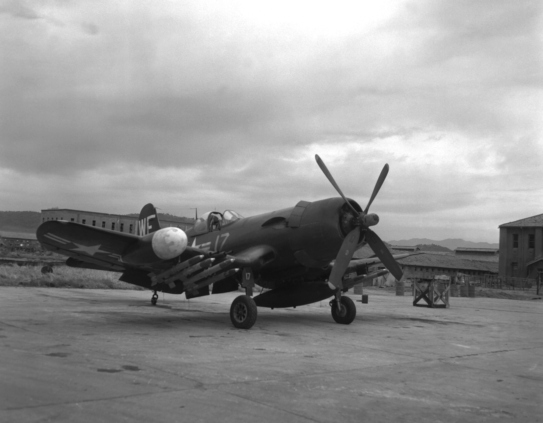 Korean War Aircraft During The Korean War