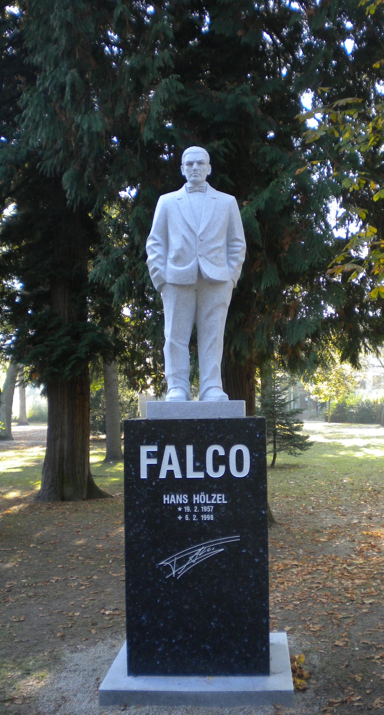 Tod Falco