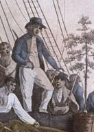 HMS Bounty mutineer